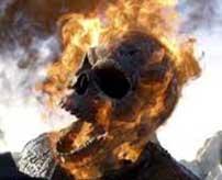 ファイアァァァ!!身体が炎上してしまった人たちの迫力あるダイジェスト映像~軽快なBGMと共に~