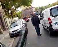 ドイツで銃乱射事件が発生!犯行の様子を犯人が銃を撃ちながらライブ配信