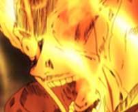 二人がかりで一人の人間を焚火で焼き続ける恐怖のバーベキューがコチラ…