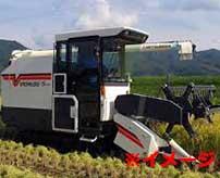 農作業の機械に足を巻き込まれた農夫、めっちゃグロい姿に…