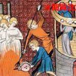 魔女狩りで焼き殺されてしまった女性たちの衝撃的な画像がコチラ…