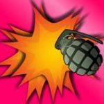 ポケットの中で手榴弾が爆発してしまった泥棒、手とか足とか吹っ飛んで死亡…