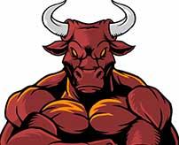 牛に蹴りを入れていた男性、キレた牛の反撃を喰らってズタボロに…