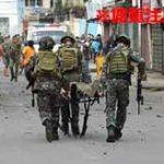 昨日フィリピンのホロ島で発生した爆発事件の惨さが良く伝わる画像集…