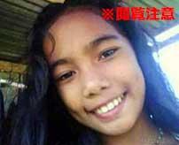 隣人の薬物中毒の男に攫われた12歳の少女、用水路から変わり果てた姿で発見される…
