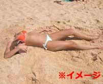 下着姿の女性が倒れてたんだが、首が、、無い…
