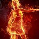 無理心中を図った男に生きたまま焼き殺されてしまった女性…