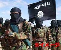ISISメンバーの首なし死体、逆さ吊りされて民衆たちの見世物にされる…