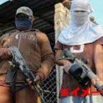 「命があるだけ有難く思え」カルテルメンバーに捕まった少年泥棒を全裸にして拷問…