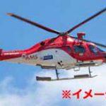 自作したヘリコプターがテスト中に暴走→プロペラで頭を切り裂かれてしまい死亡…