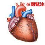 【閲覧注意】死亡しても心臓が動き続けている男性のグロ死体映像…