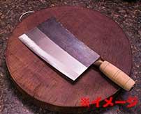 調理中のシェフの頭を中華包丁でメッタ打ちにして殺害する店長…